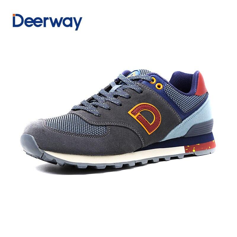 Nuevas zapatillas para los hombres spor ayakkab masculino esportivo barato depor