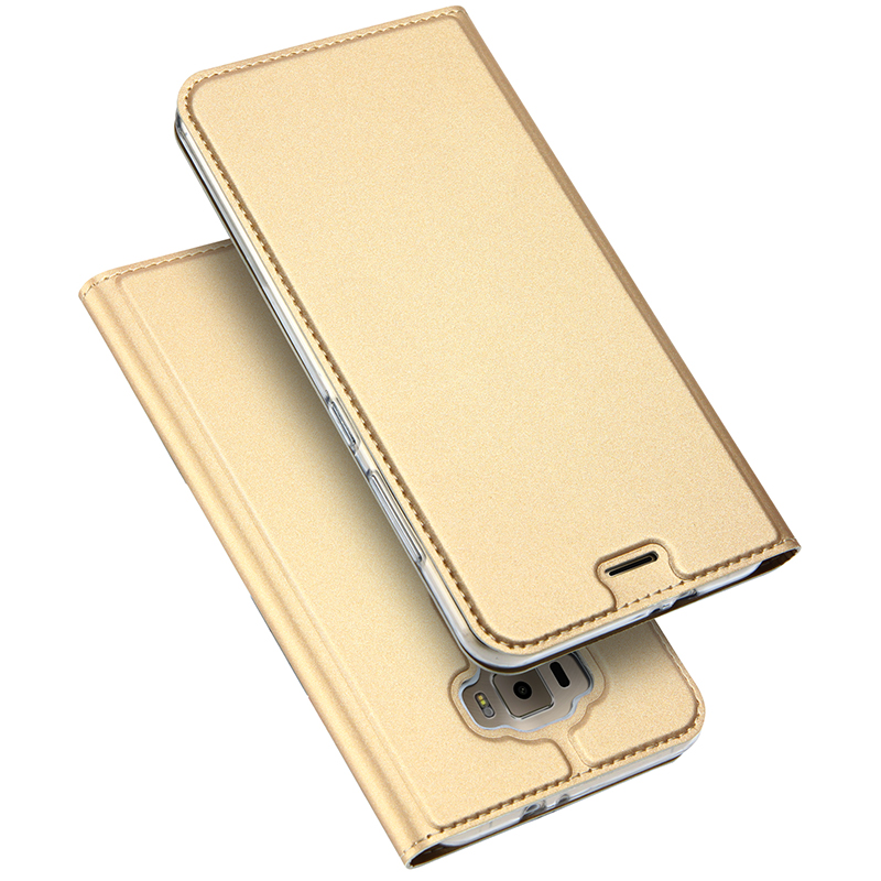 Luxury Slim Leather Soft Tpu Case For ASUS Zenfone 3 Zoom ZE553KL ASUS Zenfone 3 ZE552KL
