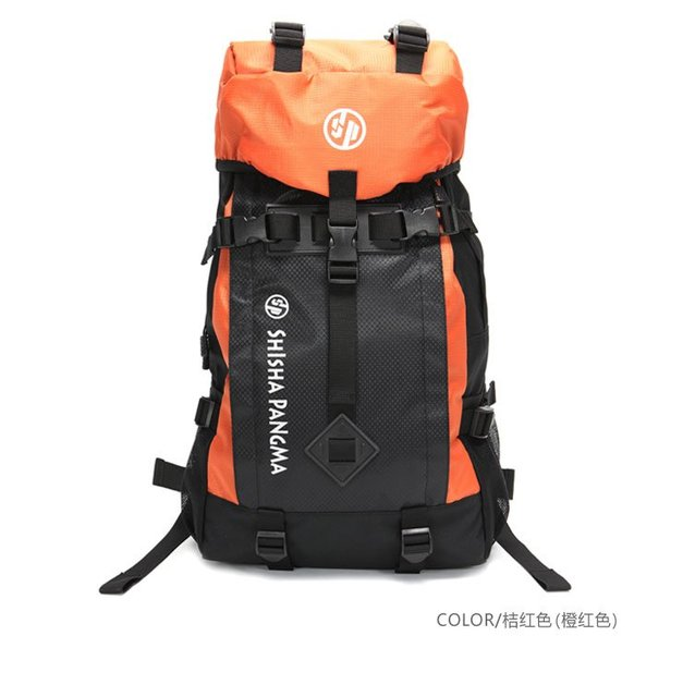 New arrival 2012 new fashion Sports Mountaineering bags Backpacks,Male Backpacks with Nylon,Free shipping