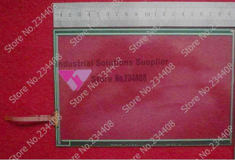 New Original N010-0554-X062 touch screen glass new original n010 0554 x062 touch screen glass