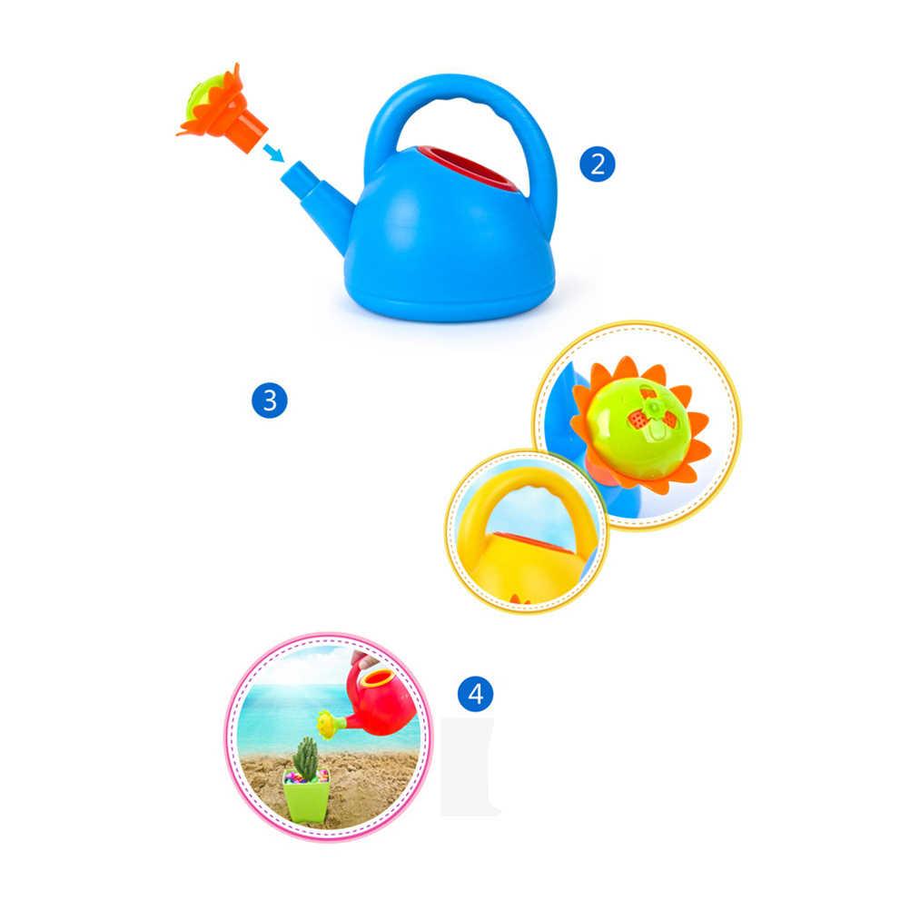 1 шт. игрушки для ванной милые экологически чистые забавные игрушки для купания безделушки игрушки для песка для ванны для малышей цвет для душа ребенка случайный
