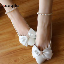 women pumps 2018 high heels women shoes white red wedding shoes butterfly-knot women high heels shoes stiletto