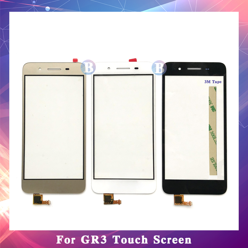 For Huawei Enjoy 5S GR3 TAG-L21 TAG-L01 TAG-L03 TAG-L13 TAG-L22 TAG-L23 Touch Screen Digitizer Sensor Outer Glass Lens PanelFor Huawei Enjoy 5S GR3 TAG-L21 TAG-L01 TAG-L03 TAG-L13 TAG-L22 TAG-L23 Touch Screen Digitizer Sensor Outer Glass Lens Panel