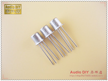 2018 hot sale 30pcs Holland BC BC107B NPN gold seal low power transistor (original bag packaging) free shipping