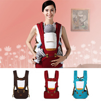 0 3 Years Old Babies Backpacks Carriers Bethbear Front Facing Hipseat Baby Carrier 4 In 1