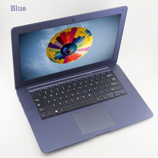ZEUSLAP-A8 Plus Intel Core i7 CPU 14inch 8GB RAM+120GB SSD 1920x1080P FHD Windows 10 Fast Run Ultrathin Laptop Notebook Computer