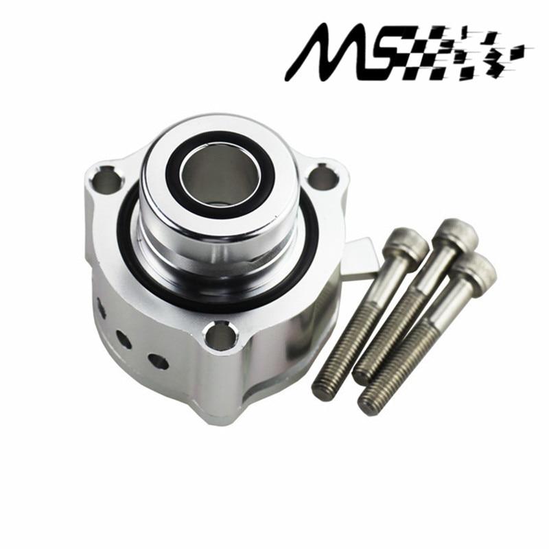 Universal Car Styling DIY Blow Off Adapter For VW Golf Audi A3 TT VAG 2.0T BOV Adaptor