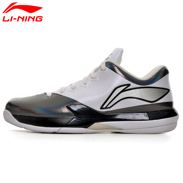big sale e65d3 d1677 ... Li-Ning Men s YU SHUAI VIII Basketball Shoes CBA Light Sneakers  Breathable TPU LiNing ...
