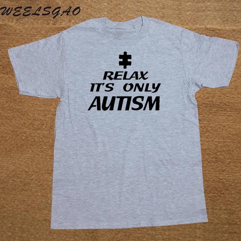 Online Get Cheap Autism T Shirts -Aliexpress.com | Alibaba Group