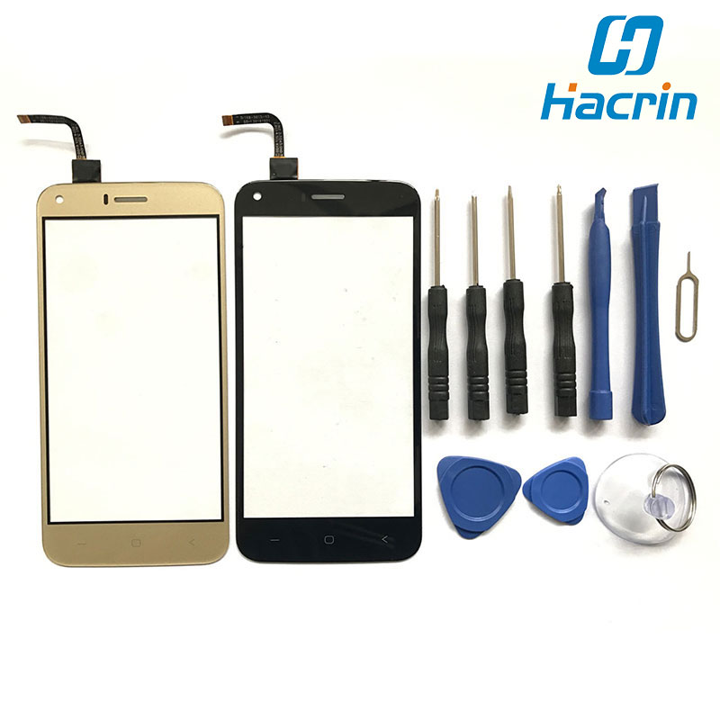 UMI London Touch Screen Panel Digitizer Replacement Screen Touch Display for UMI London Smartphone