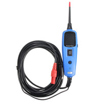Power Probe Car Electric Circuit Tester Automotive Tools Power Supply Testing Electrical System Testers Diagnostics