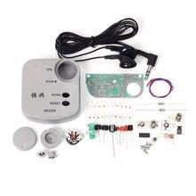 FM Radio Electronic DIY Kit