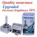 Высокое качество Ксеноновые лампы D1S 6000 К 4300 К D1S Лампы новое поступление D1S фар Автомобиля 2 шт./лот D1S в наличии на складе