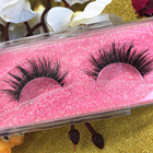 Top 3D Mink Lashes Customize boxes Cruelty Free Handmade Eyelashes Top Real Mink Eyelashes Extension Top Quality Free Shipping