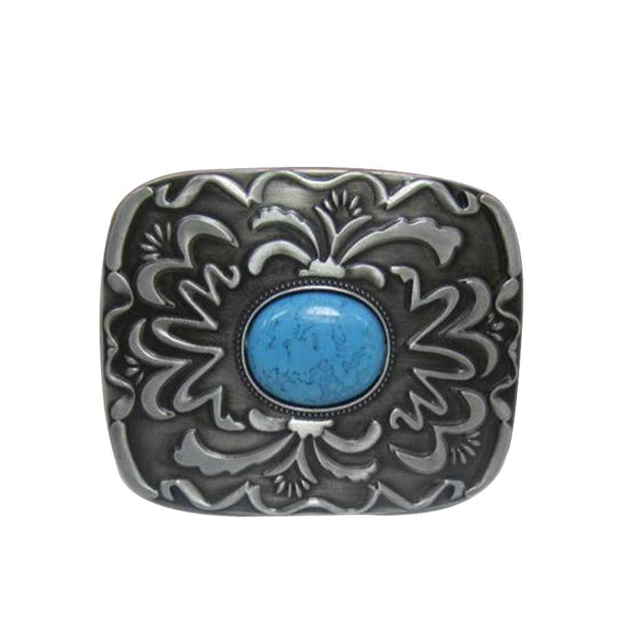 6a2171094fee Bleu cowboy boucles mens designer boucles de ceinture en métal pour les  jeans (femmes robe, femmes pantalon, jupe, filles vêtements, Kid vêtements)