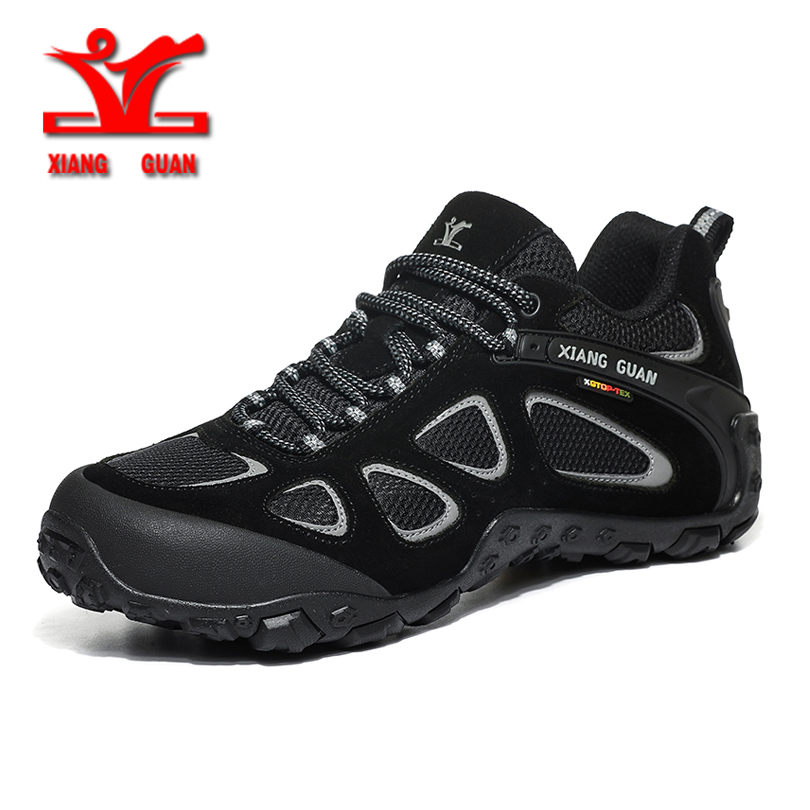 XIANGGUAN hiking shoes men Outdoor sneakers Shoes men winter sneakers waterproof shoes Climbing Outdoor Trekking hunting shoes XIANGGUAN hiking shoes men Outdoor sneakers Shoes men winter sneakers waterproof shoes Climbing Outdoor Trekking hunting shoes
