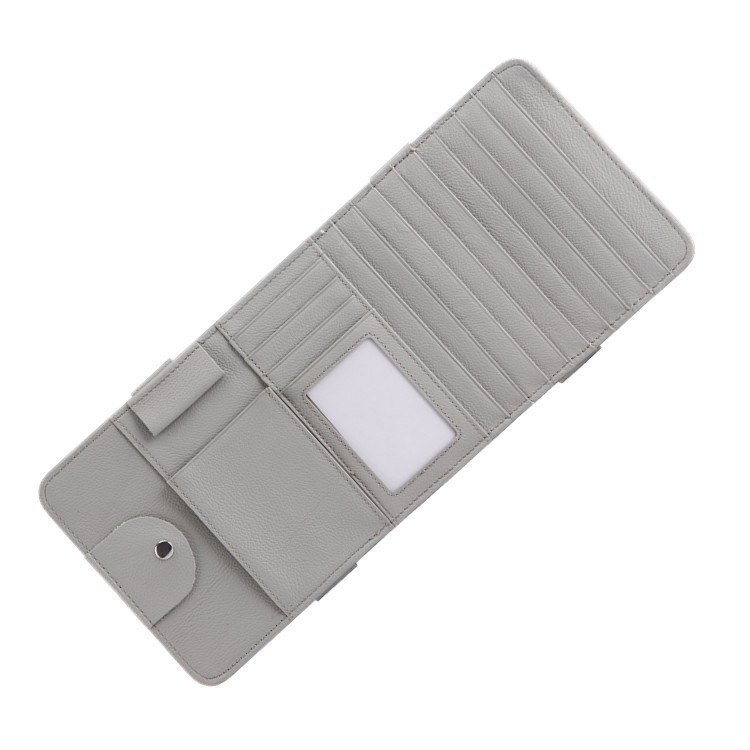 cd minaudiere collection for holiday 2010 №001 grey gol