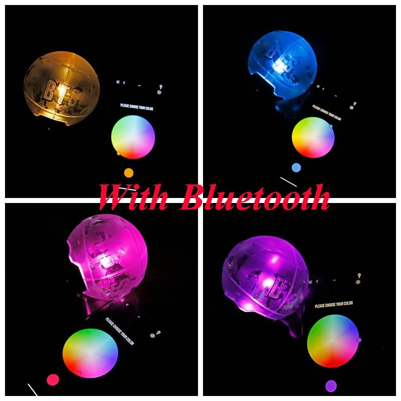 Army Bomb Light Stick Light Rod hand lights VER.3 Concert Light Lantern Fan Gift Collection