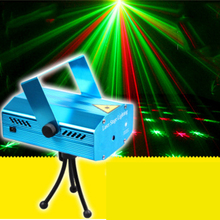 1pcs Blue Mini Lazer Projector light DJ Disco Laser Stage Lighting for Xmas Party Show Club Bar Pub Wedding dj lighting 300mw blue laser light disco club bar stage laser lighting show page 4