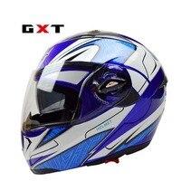 2015 Cascos Motorcycle Racing Flip Up Full Face Motorcycle Helmet Double Lens Off Road Motorbike Capacetes