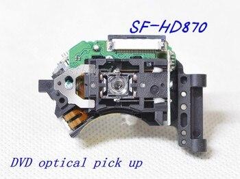 DVD laser head SF-HD870 SFHD870 For DVD laser lens (SF-HD60 SF-HD62 SF-HD65 SF-HD850 SF-HD870 ) laser head Original spot фото