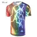 3D Печатных Футболки 2017 новый мужчины футболка мода топы и тис фитнес футболка homme случайные camisetas, бренд clothing