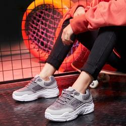 2019 spring New Arrival women shoes flats Running women Shoes Breathable Non-slip Comfortable casual running shoes Women **051 9