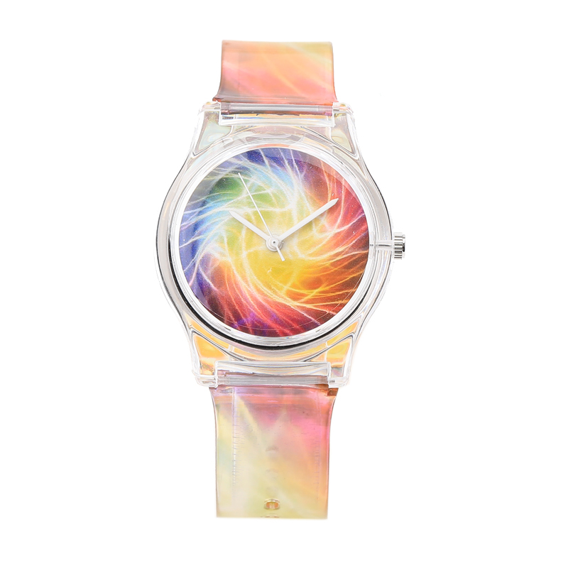 Mini Men Watch Fashion Creative Brand Watches Quartz Wristwatches Waterproof Jelly Clock Boys Girls Students Wrist watches цена