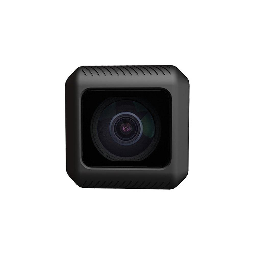 Oyuncaklar ve Hobi Ürünleri'ten Parçalar ve Aksesuarlar'de RunCam 5 12MP 56g En Küçük 4 K Kamera HD 145 Derece NTSC/PAL 16:9/4:3 FPV Eylem kamera dahili Pil için RC FPV Drone'da  Grup 1