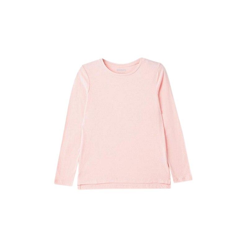 Hoodies & Sweatshirts MODIS M182K00391 for girls kids clothes children clothes TmallFS hoodies