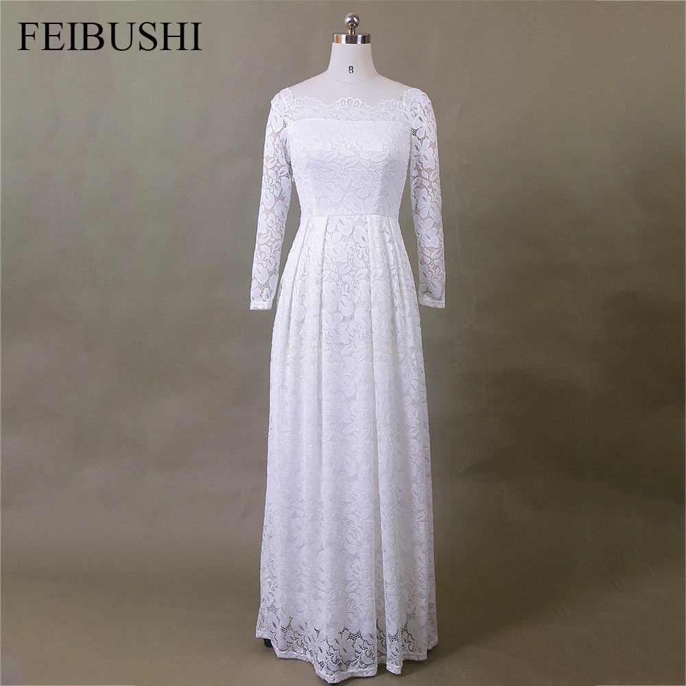 b7ba59460af57 Worldwide delivery cotton maxi dress long sleeve plus size in NaBaRa ...