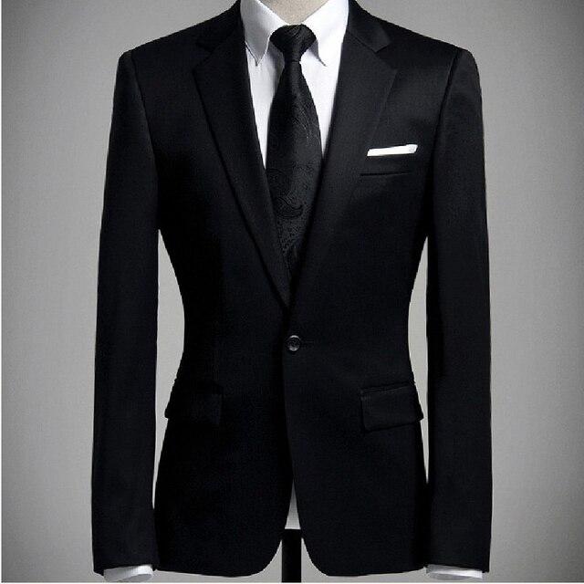 Men's Classic Blazers Spring Autumn Men Blazers Full Sleeve Slim Business Suits Outwear Coat gentlem Formal Clothes men Blazers