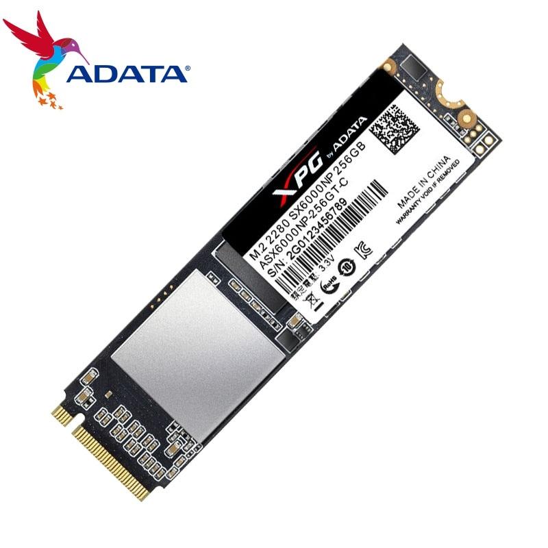 ADATA best XPG SX6000 PCIe 128GB 256GB 512GB 3D NAND PCIe Gen3x2 M 2 2280 NVMe