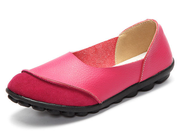 LL 987 (7) Women's Leather Shoes