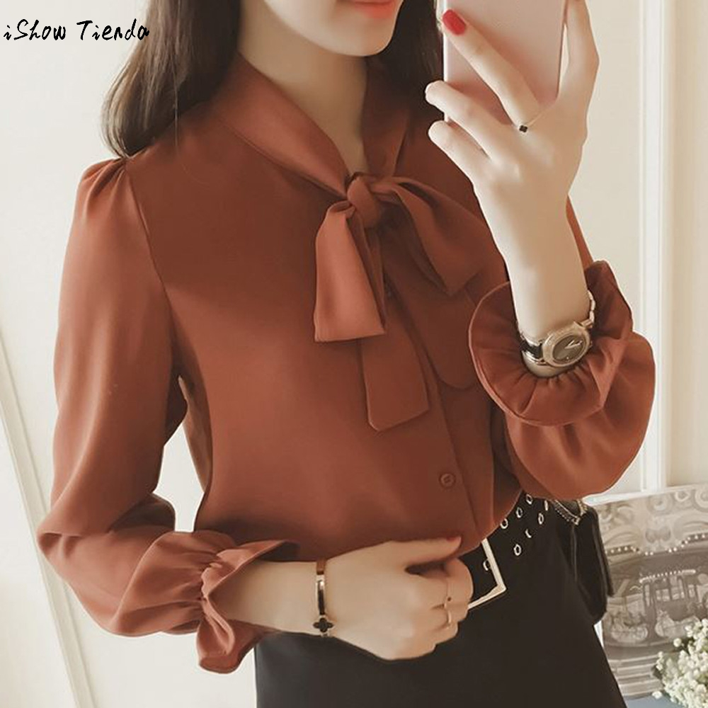 Fashion V-Neck short sleeve slim women   Blouse     shirt   OL Formalpuff sleeve chiffon   blouse   office ladies plus size wor wear topsGHC