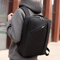 2018 New Backpack Laptop Bag 15.6'' Large Capacity Multi Function Business & Casual Tablet Notebook Bag For Working Traveling