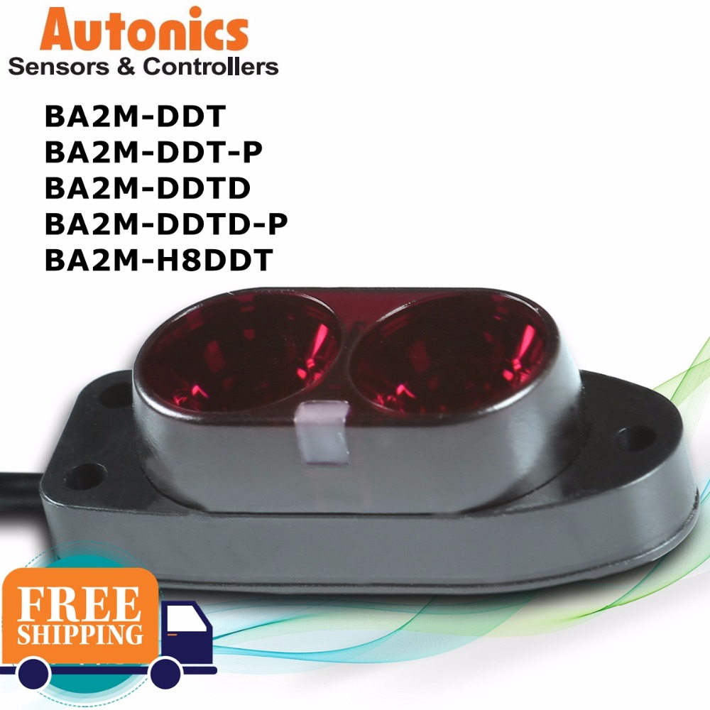 Autonics Proximity Switch BA2M DDT BA2M DDT P BA2M DDTD BA2M DDTD P BA2M H8DDT Brand