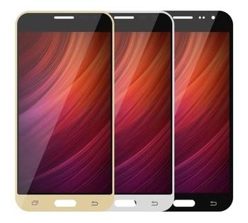 J320 2016 A CRISTALLI LIQUIDI Per Samsung Galaxy J3 J320 2016 SM-J320A J320F J320M J320FN J320H Vetro Dello Schermo di Tocco + Display LCD monitor di Montaggio