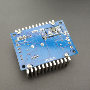 Image 3 - DC/DC Boost Converter 8 32V 12v Step up to 24v 9 46V 150W 8A Power Supply Module