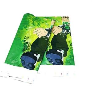 Image 5 - 89 יח\חבילה בן 10 יום הולדת מסיבת סט בן 10 מסיבת קישוט בן 10 ספקי צד