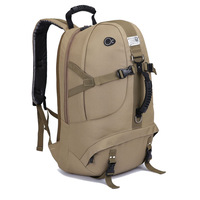2019 unisex 40L Nylon Women Travel Backpacks Big Capacity Daypack Double Shoulders Bag Men Rucksack back pack 028 Drop shipping