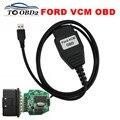 Высокое Качество PIC18F2455 Чип Для FORD VCM БД Фоком Программист USB Диагностический Интерфейс Для Ford VCM ИДЕНТИФИКАТОРЫ Автомобильный Сканер