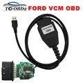 PIC18F2455 Chip de alta Qualidade Para FORD VCM OBD FoCom Programador USB Interface De Diagnóstico Para A Ford VCM IDS Scanner Automotivo