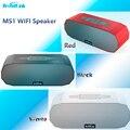 BroadLink MS1 Динамики электронного управления Беспроводной Wi-Fi Умный Дом Intelligient Аудио Неодимовый Магнит Двойной Стерео + Двойной Пассивный радиатор