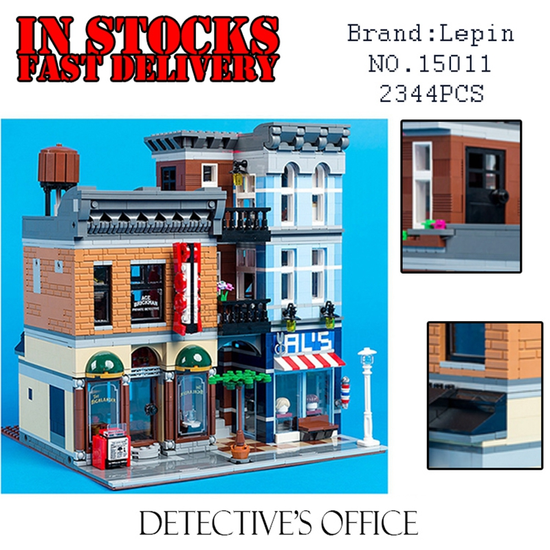 High Quality Lepin 15011 City Street Creator Expert Resturant Figures Avengers Set Assemble Building Blocks Kits Toys lepin 15011 parsian creator expert city street resturant minifigure avengers set assemble building blocks toys compatible legeod