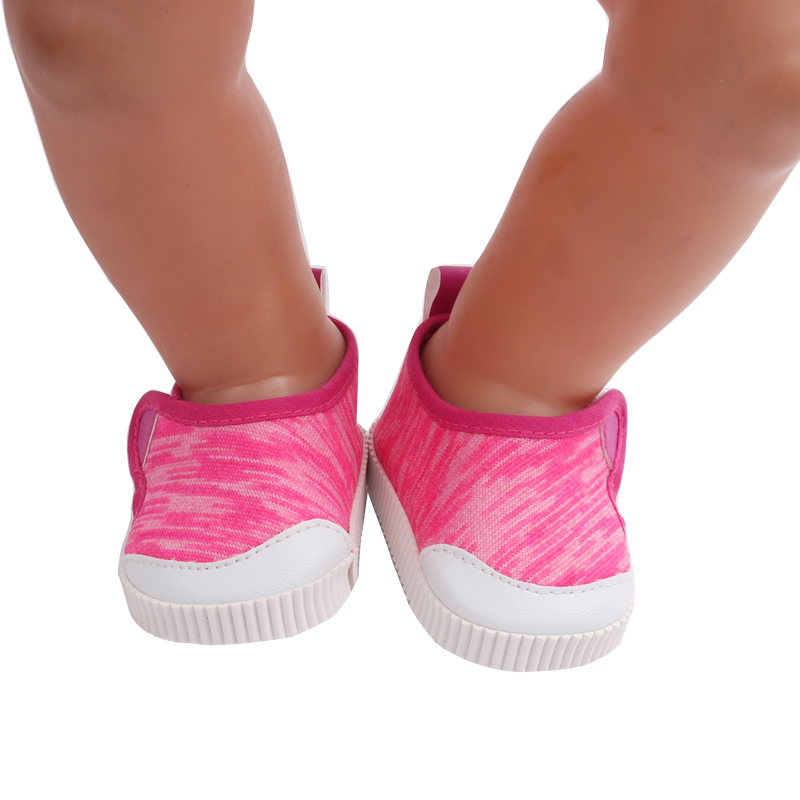 Babies Born Baby Shoe Design Is More Suitable For 43 Cm