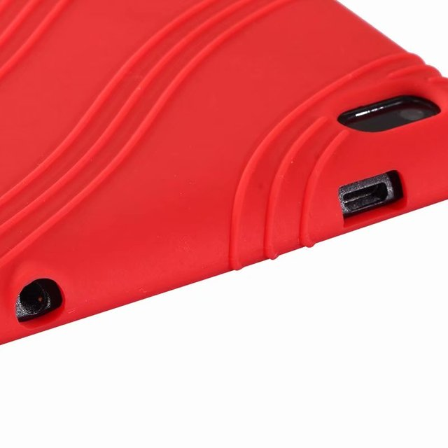 Soft Case For Lenovo Tab 7 Essential TB-7304F TB 7304F 7304 7304I 7304X Tablet Case Silicone Back Cover For Lenovo Tab4 7.0 4