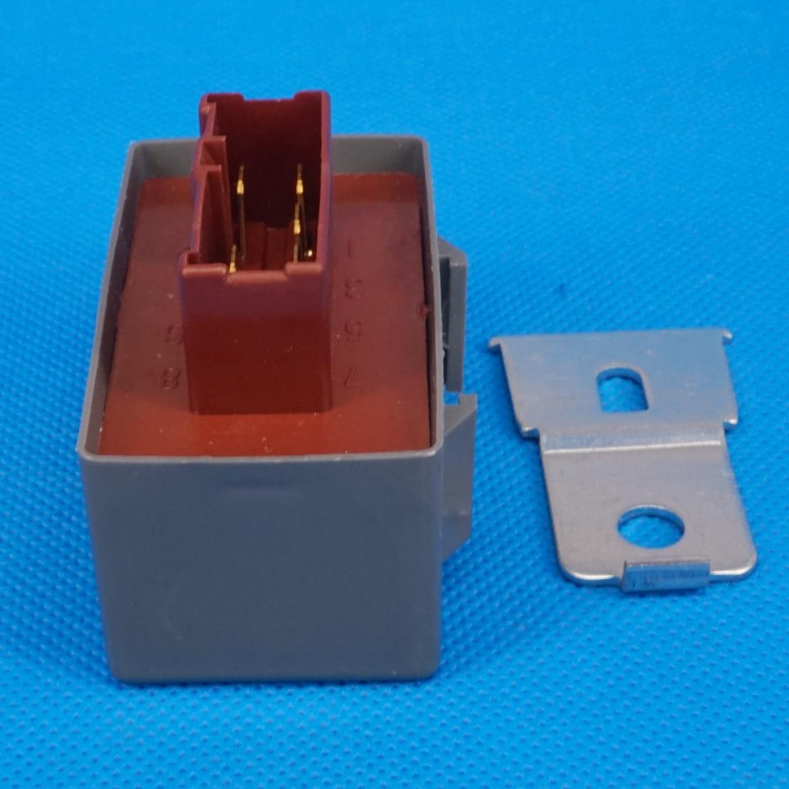 DWCX 12V 7 Pin Fuel Pump Main Relay 39400 SR3 003 Fit For