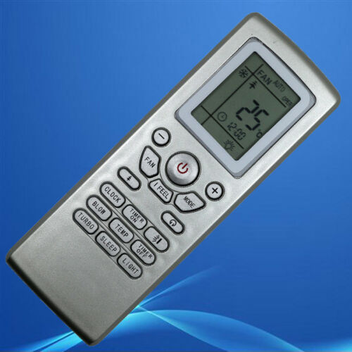 Universal For Tadiran Sinclair YT1F YT1FF YB1F2 YB1F2F Air Conditioner Remote Control