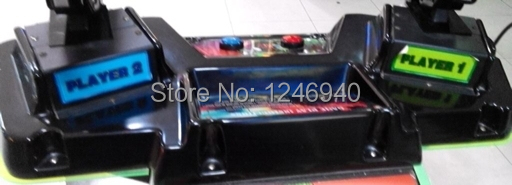 ФОТО Alien kit, plastic console covers ,simulate arcade game machine accessories,arcade game machine sale from factory